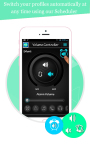 Smart Volume Controller Free screenshot 1/4