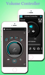 Smart Volume Controller Free screenshot 4/4
