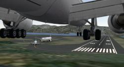 Infinite Flight Simulator professional screenshot 1/6