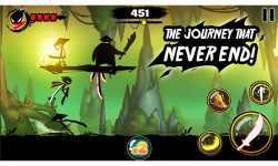 Stickman Revenge 3 screenshot 4/6