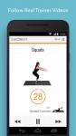 Sworkit Pro Personal Trainer single screenshot 3/5