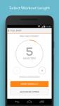Sworkit Pro Personal Trainer single screenshot 5/5