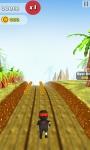 Nin Subway Run screenshot 3/6