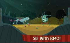 Ski Safari Adventure Time exclusive screenshot 1/6