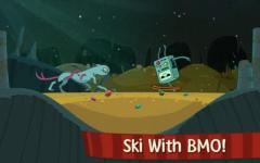 Ski Safari Adventure Time exclusive screenshot 5/6