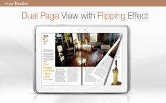ezPDF Reader PDF Annotate Form great screenshot 1/5