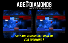Age of Diamonds swift screenshot 1/6