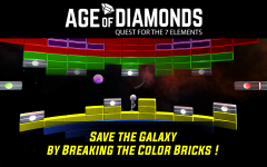 Age of Diamonds swift screenshot 3/6