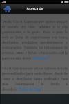 Vin Gastronomie screenshot 2/3