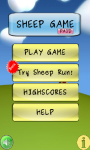 Android Sheep Game / Lamb Game screenshot 5/6