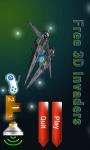 Invader screenshot 2/3
