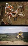 Stunt Motocross screenshot 3/4