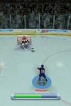 Hockey Nations 2010 ShootOut screenshot 1/1