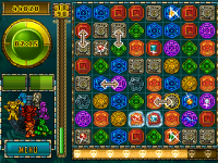 Treasures of Montezuma 2-Full Free screenshot 3/6