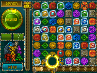 Treasures of Montezuma 2-Full Free screenshot 5/6