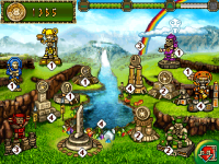 Treasures of Montezuma 2-Full Free screenshot 6/6