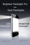 Brightest Flashlight Pro screenshot 1/1