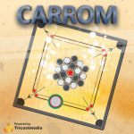 Carrom-TCM screenshot 1/1