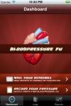 Blood Pressure Fu screenshot 1/1