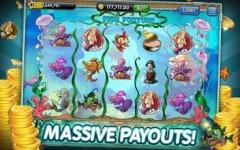 Jackpot Slots - Slot Machines by GREE INC screenshot 3/6