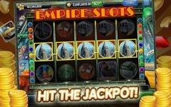 Jackpot Slots - Slot Machines by GREE INC screenshot 4/6