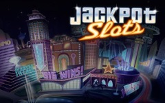 Jackpot Slots - Slot Machines by GREE INC screenshot 5/6