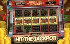 Jackpot Slots - Slot Machines by GREE INC screenshot 6/6