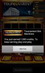 Tournament Slot machine screenshot 3/3