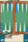 JagPlay Backgammon online screenshot 1/6