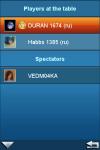 JagPlay Backgammon online screenshot 3/6