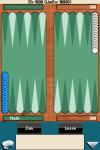 JagPlay Backgammon online screenshot 6/6