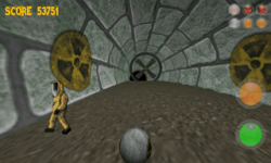 Radio Ball 3D screenshot 1/6