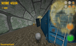 Radio Ball 3D screenshot 3/6