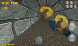 Radio Ball 3D screenshot 4/6