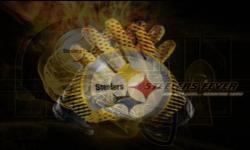 Pittsburgh Steelers Wallpaper screenshot 2/3