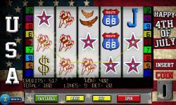 4th of July Slots screenshot 3/6