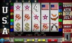 4th of July Slots screenshot 4/6