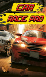 Car Race Pro - Free screenshot 1/4