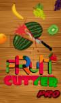 Fruit Cutter Pro – Free screenshot 1/6