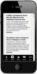 Smartphone Virus Protection screenshot 2/4