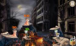 Worms VS Zombies screenshot 3/3