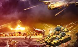 Red Battle Russian screenshot 1/4