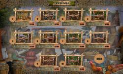 Free Hidden Object Games - Barn Yard screenshot 2/4