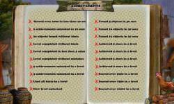 Free Hidden Object Games - Barn Yard screenshot 4/4