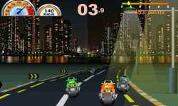Moto Xtreme III screenshot 4/4