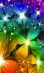 flower Light Live Wallpaper screenshot 1/3