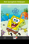 The Best Spongebob Wallpaper HD screenshot 2/4