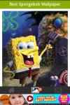 The Best Spongebob Wallpaper HD screenshot 3/4