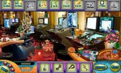 Free Hidden Object Games - Royal Casino screenshot 3/4
