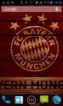 Bayer Munchen Cool Wallpaper screenshot 2/3